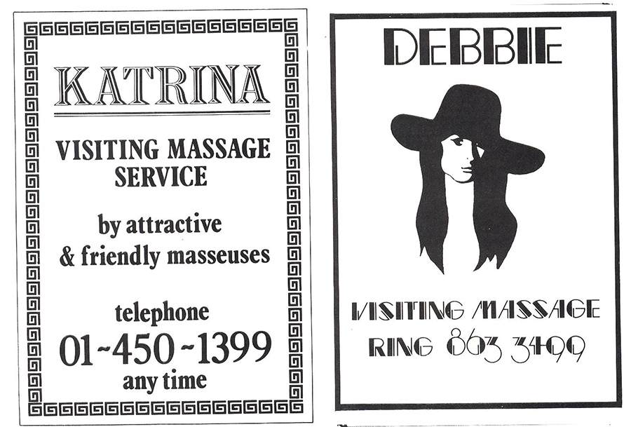visiting massage vintage advert (5)