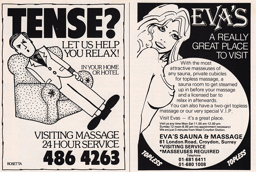 visiting massage vintage advert (8)