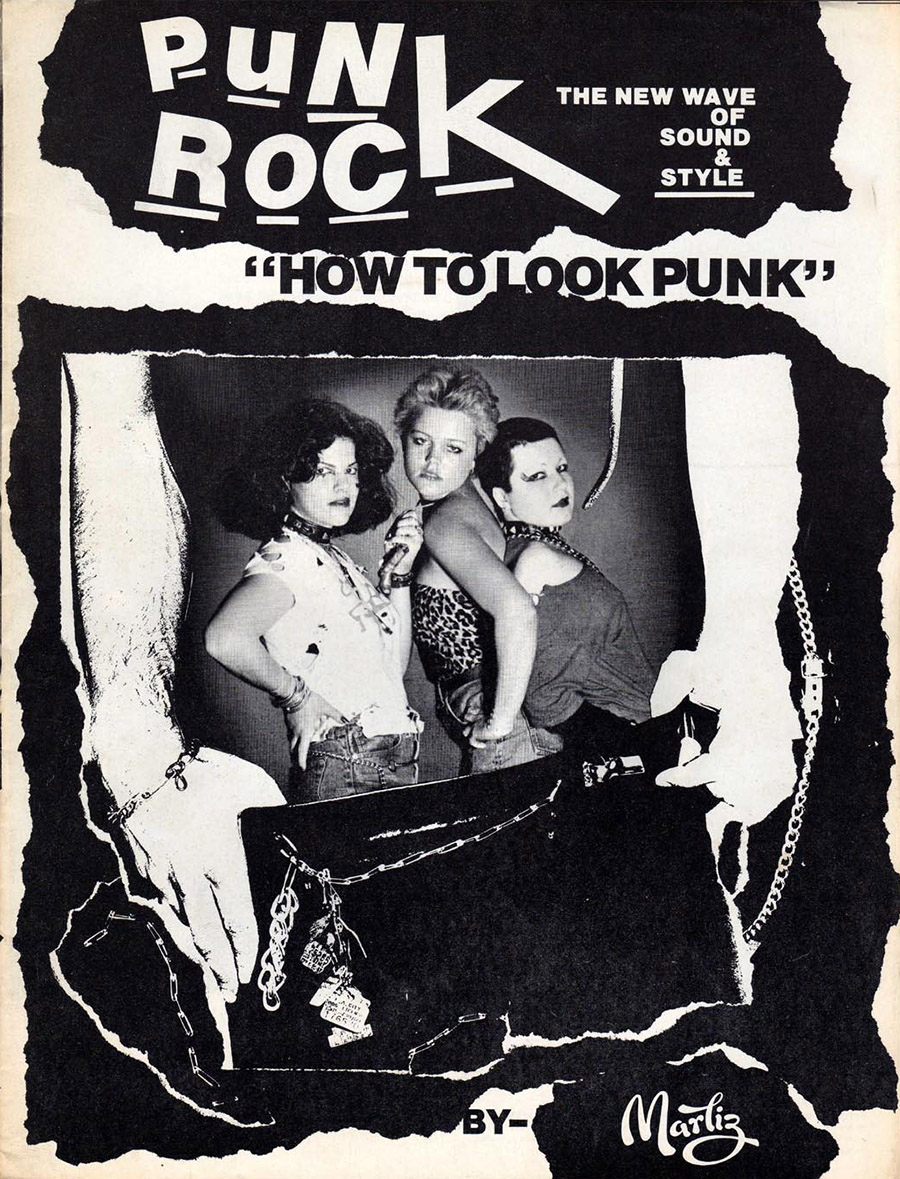 130_How to Look Punk (1977)