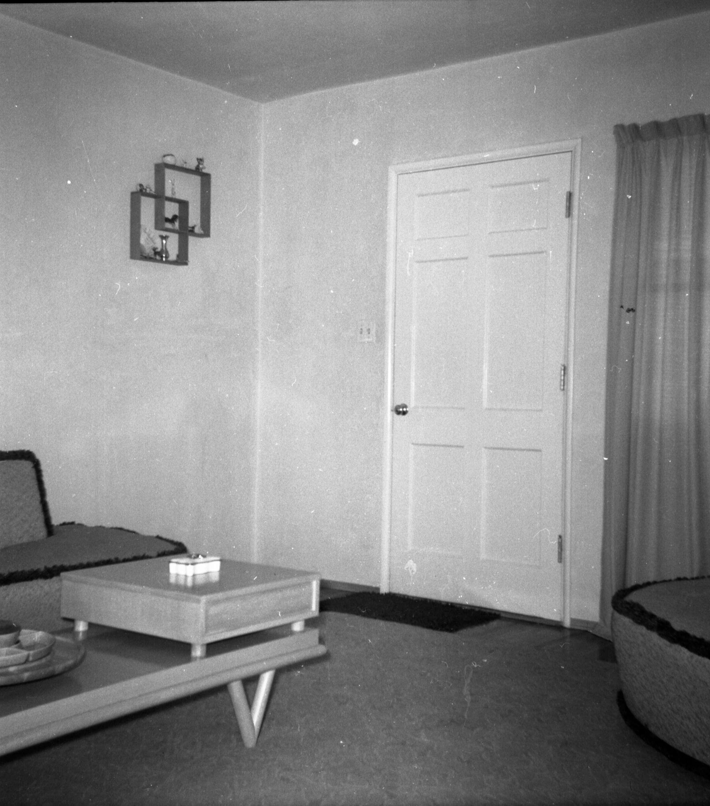 1950s house home decor