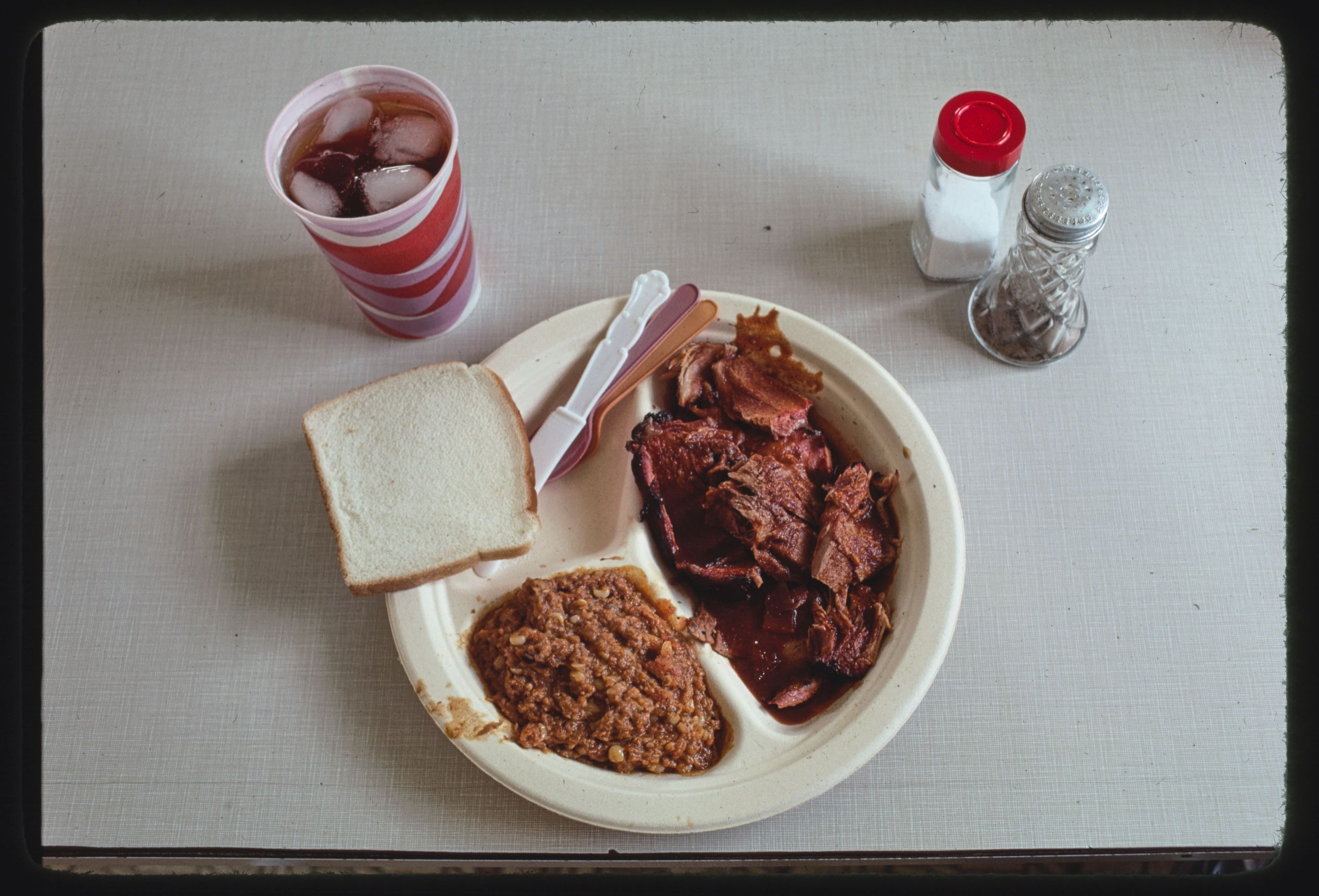 Dorsey's Barbecue, Ty Ty, Georgia