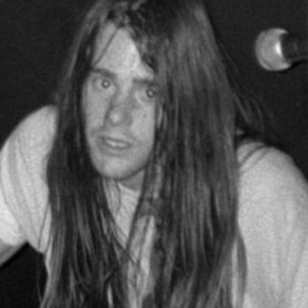 Nirvana Play ManRay in Cambridge, Massachusetts (April 18th, 1990): Photos