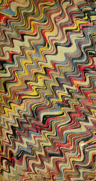 Vintage_19th_c_marbled_paper_Polnisch_pattern