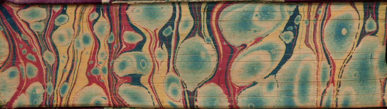 Vintage_19th_c_marbled_paper_Zebra_with_Shell_pattern