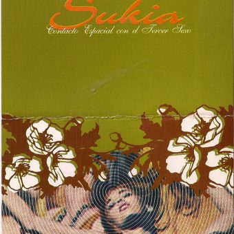 Sukia – The Dream Machine (1997)