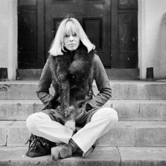 Anita Pallenberg – The Greatest Rock Muse Of Them All