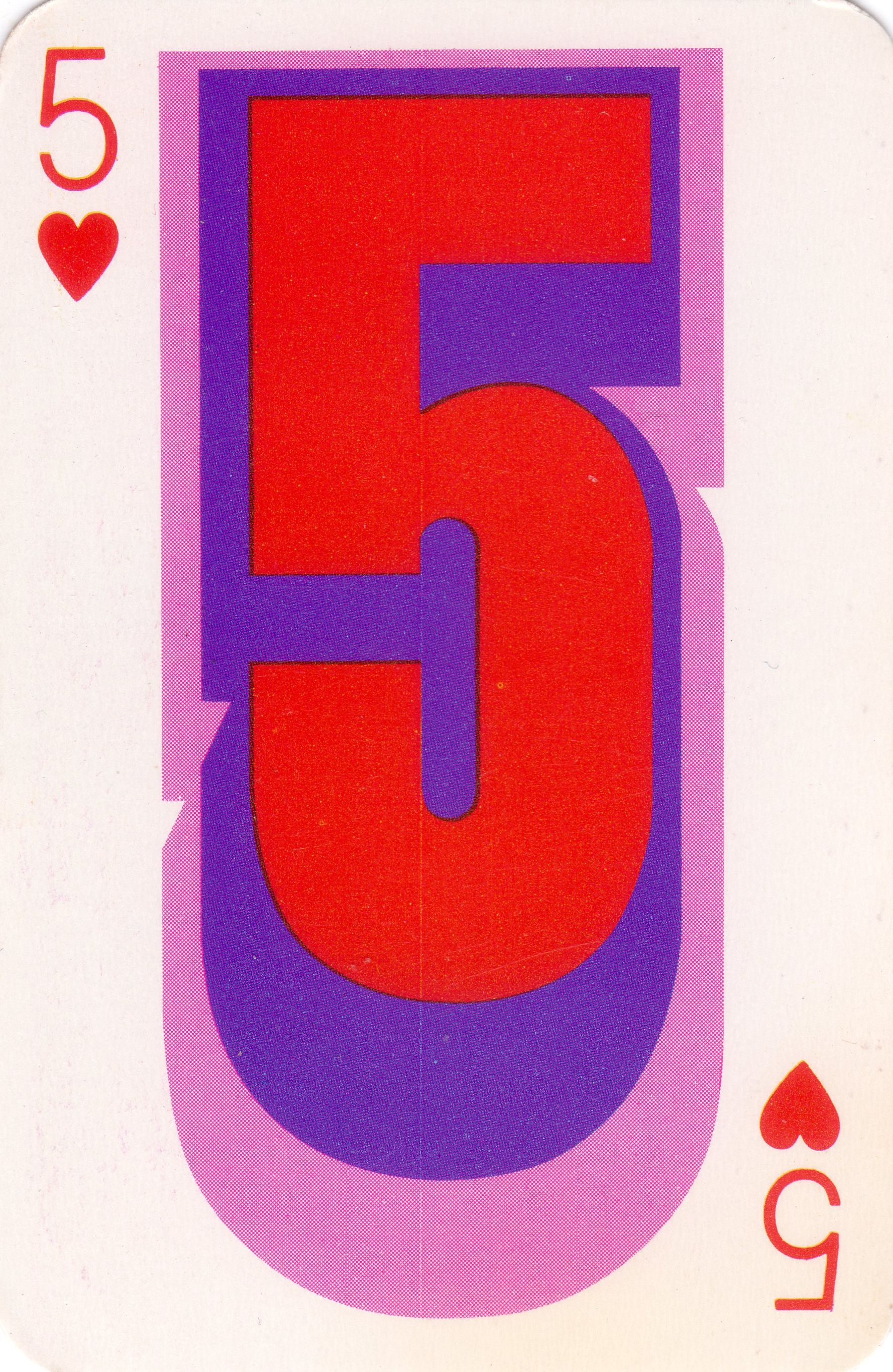 1960s playing cards groovy-21