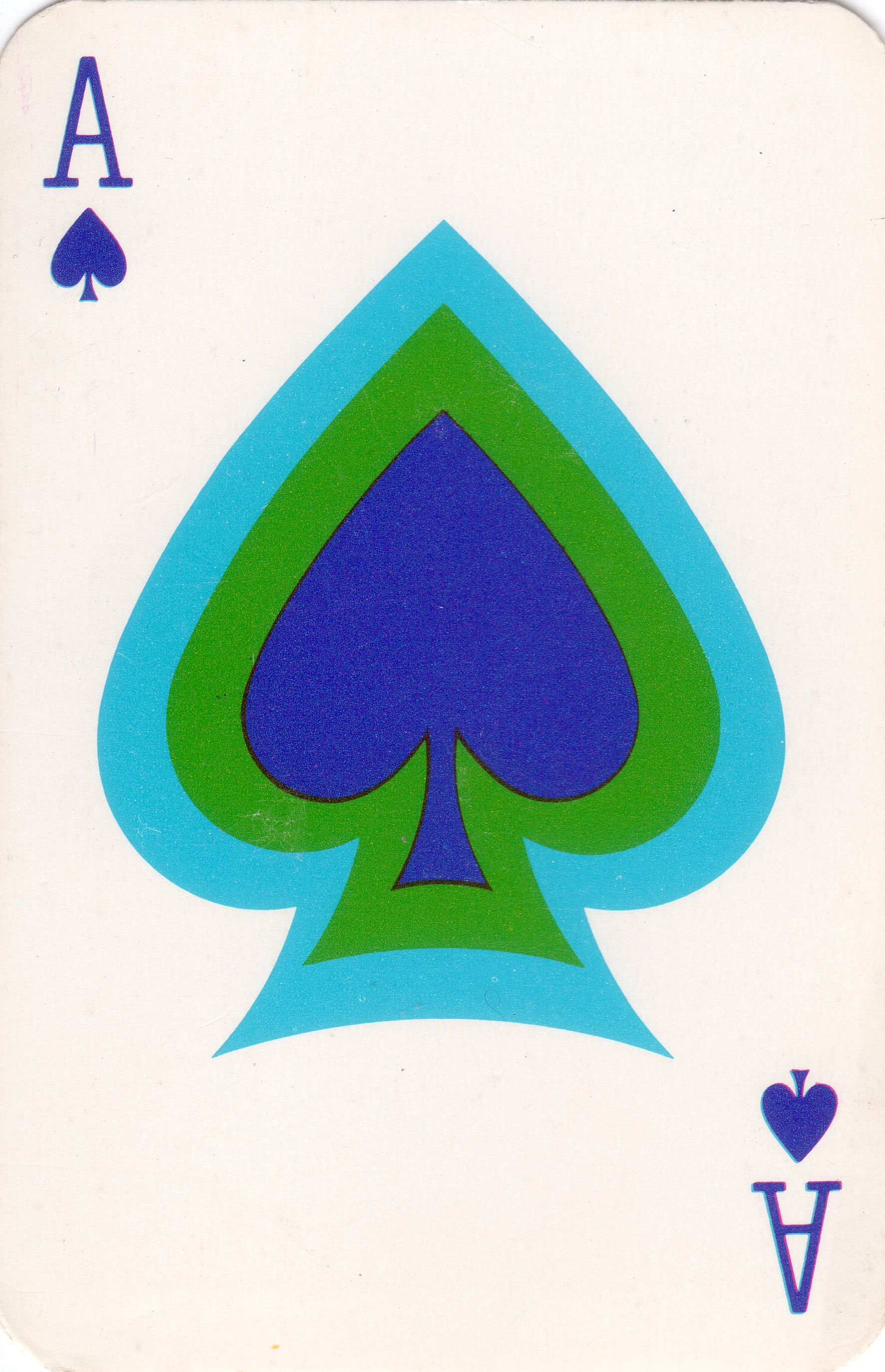 1960s playing cards groovy-39