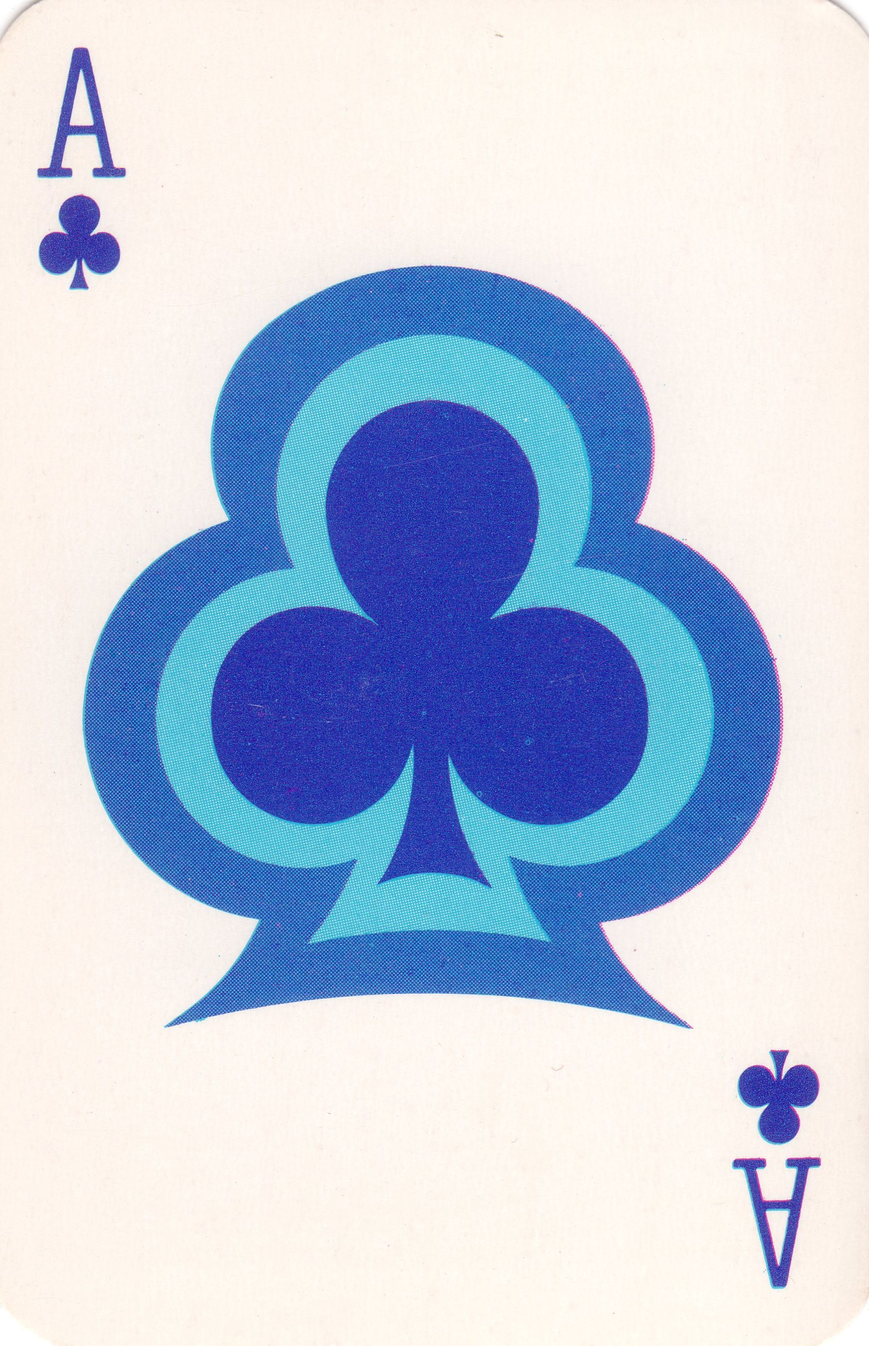 1960s playing cards groovy-40