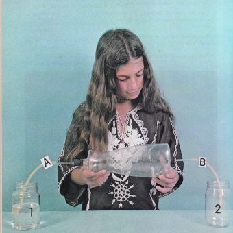 'Learning Science' – a 1977 Science Textbook for Kids, Stoners and the Wasted