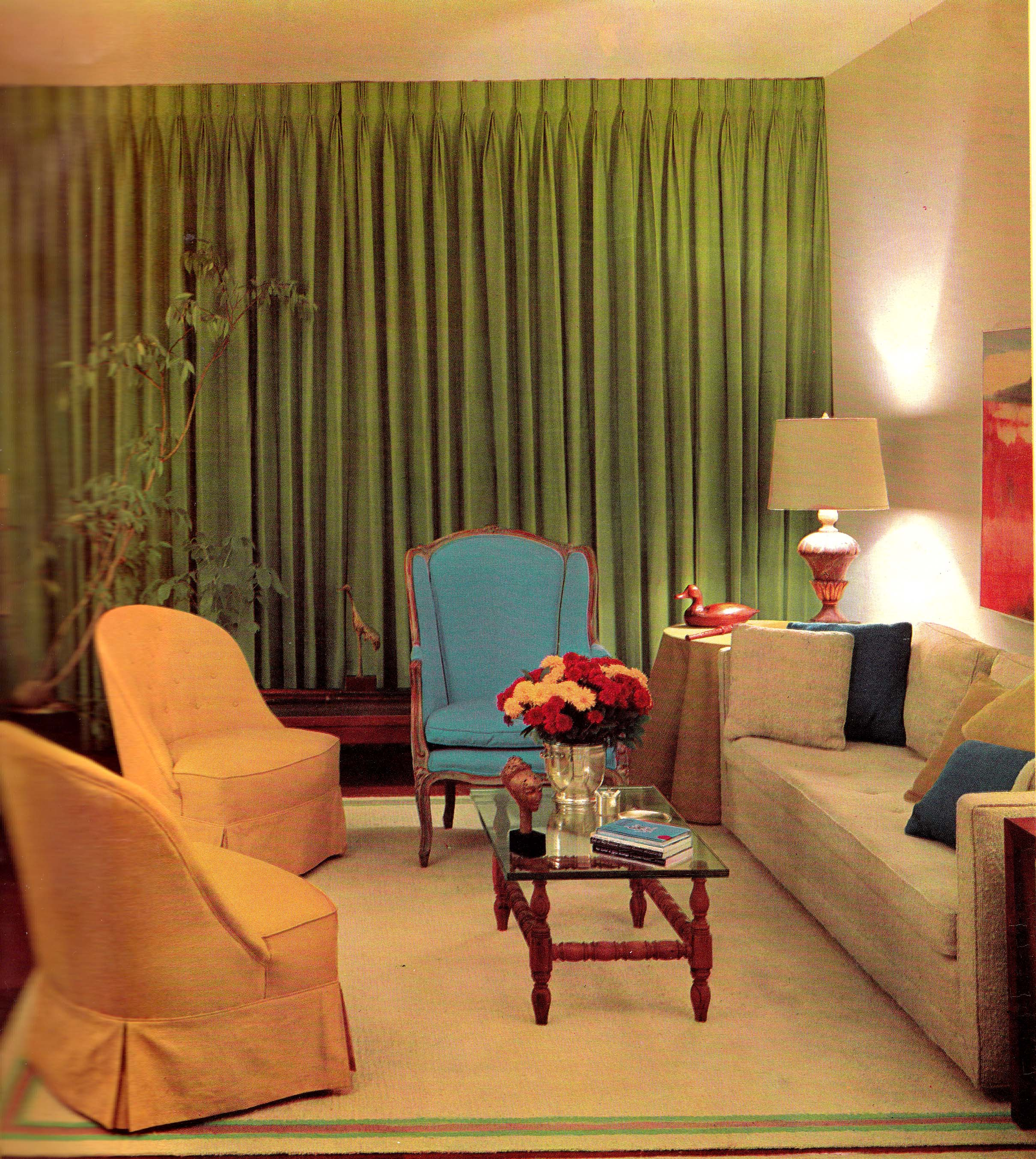 211_Interior Decoration A to Z (1965)
