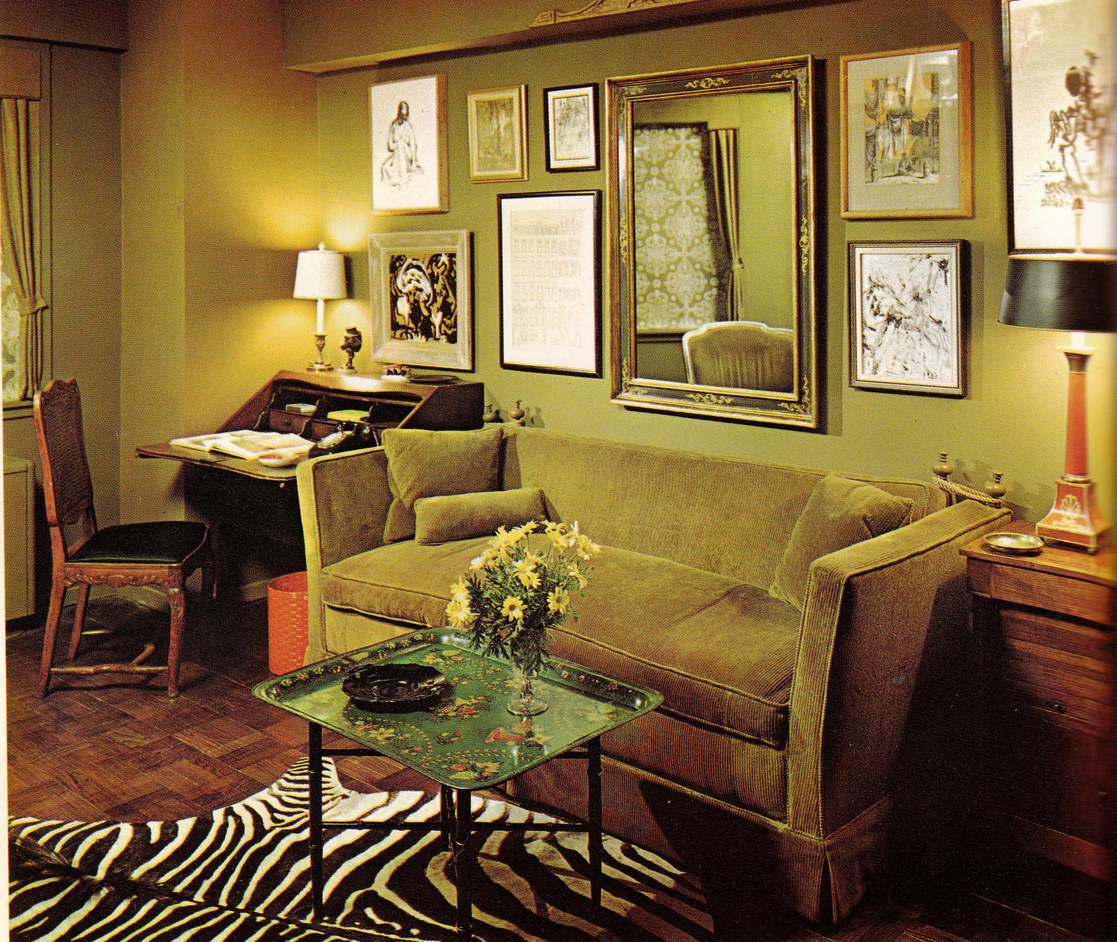 212_Interior Decoration A to Z (1965)