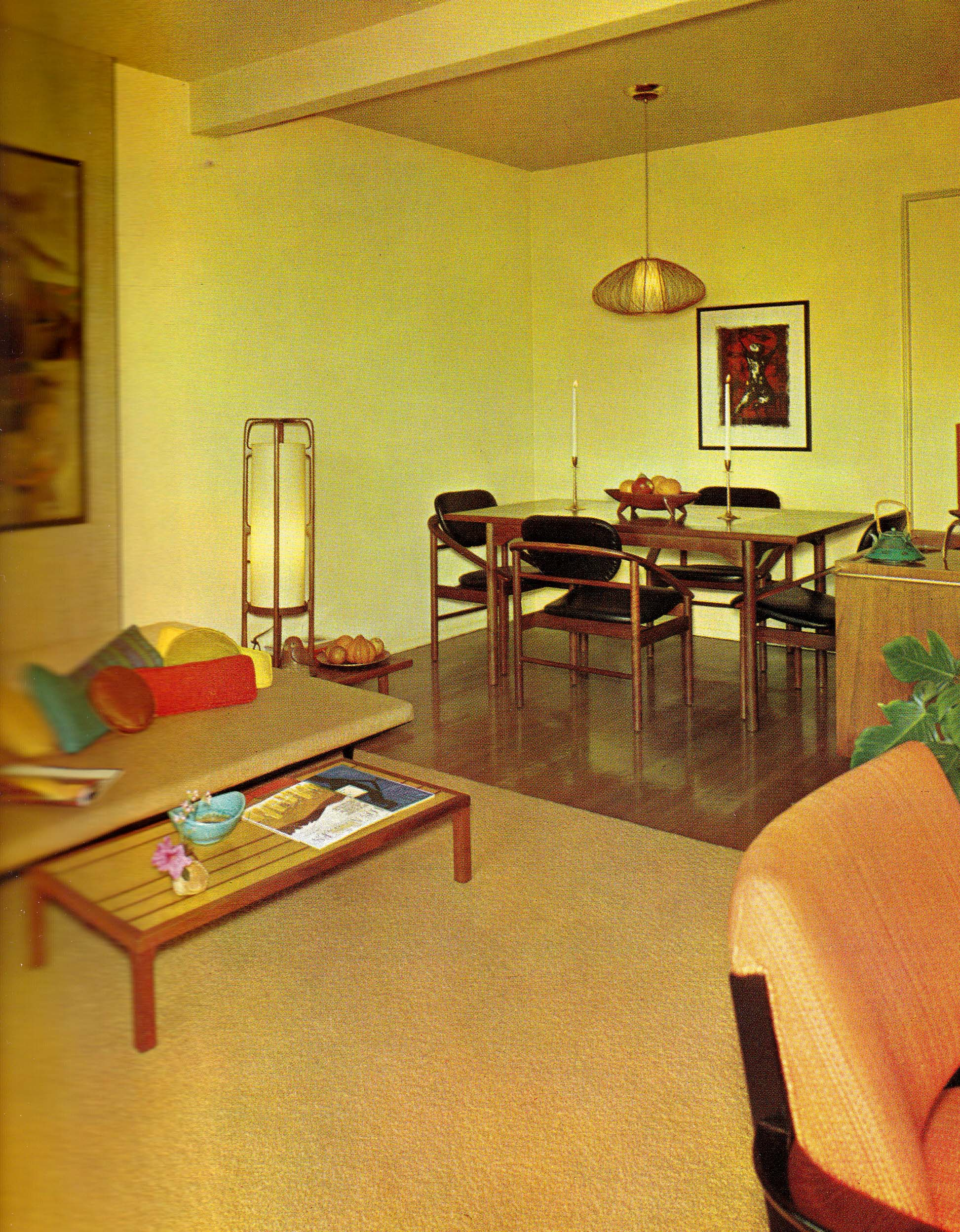 216_Interior Decoration A to Z (1965)