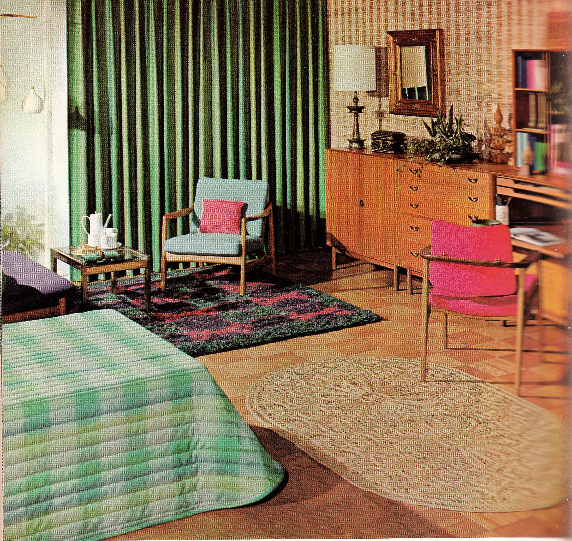 220_Interior Decoration A to Z (1965)
