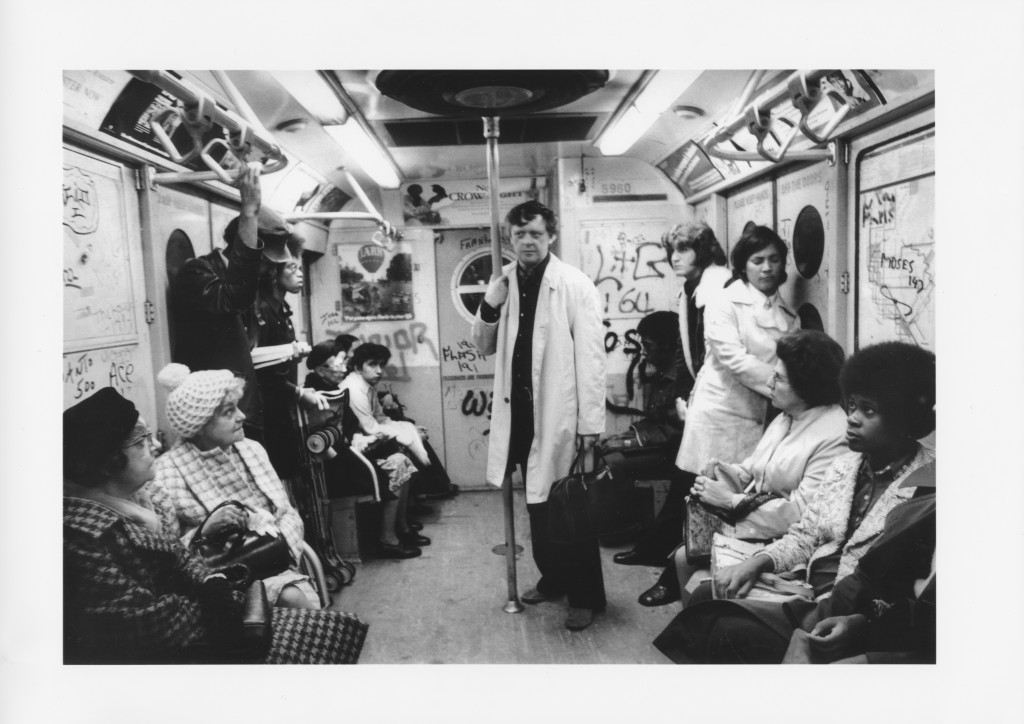 Anthony-Burgess-on-the-subway-