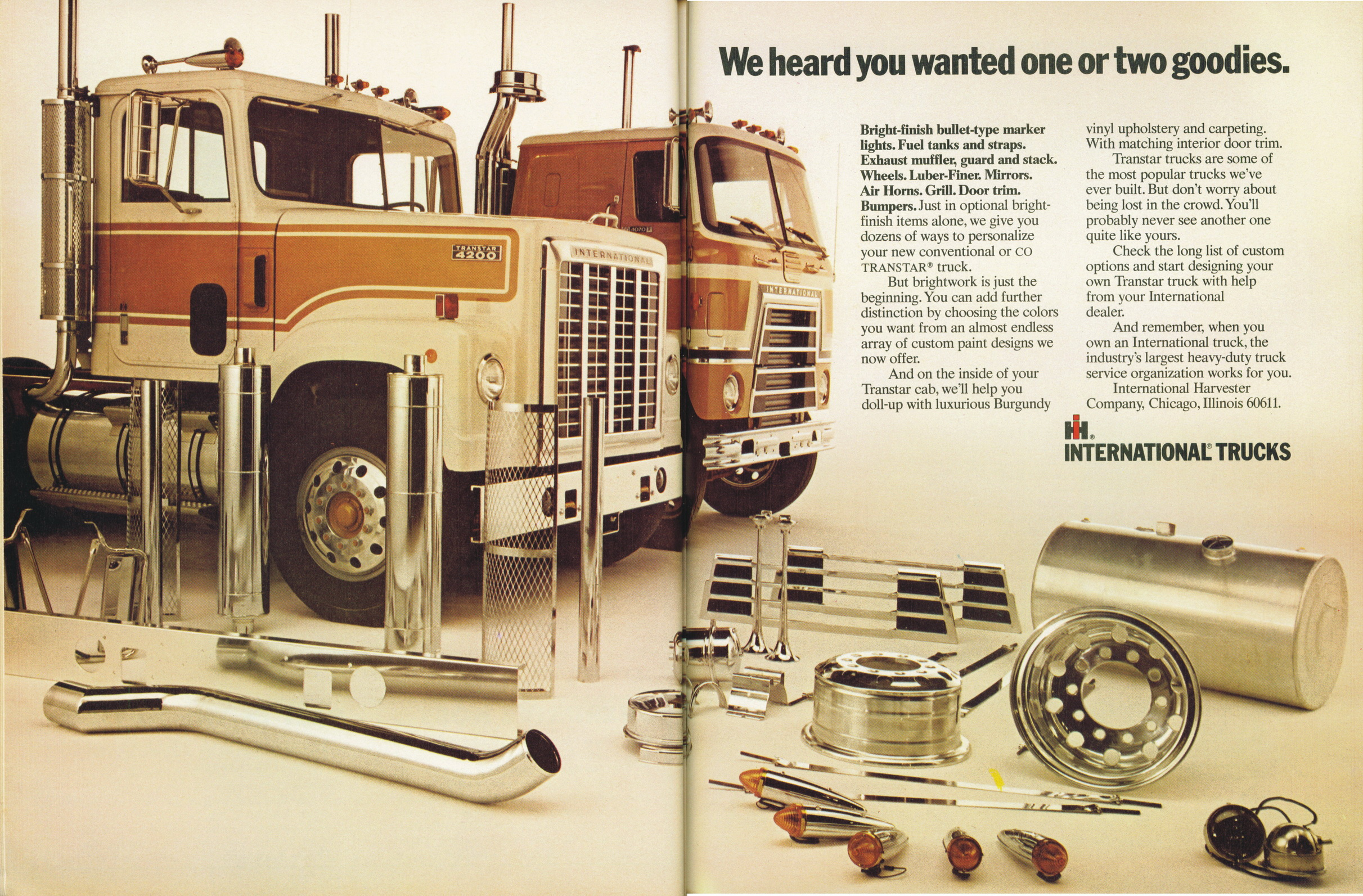 american trucker magazine - photo #23