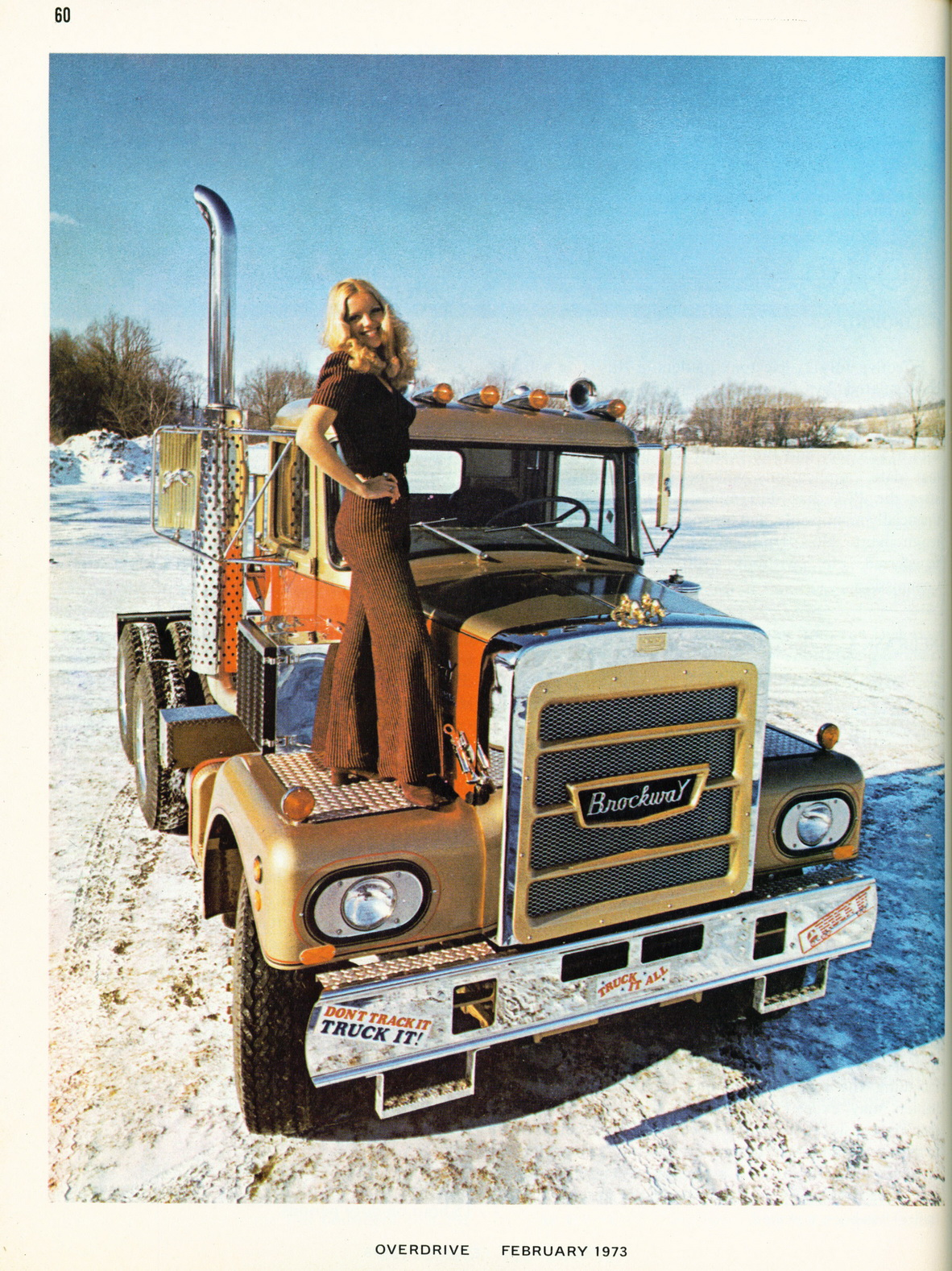 american trucker magazine - photo #35