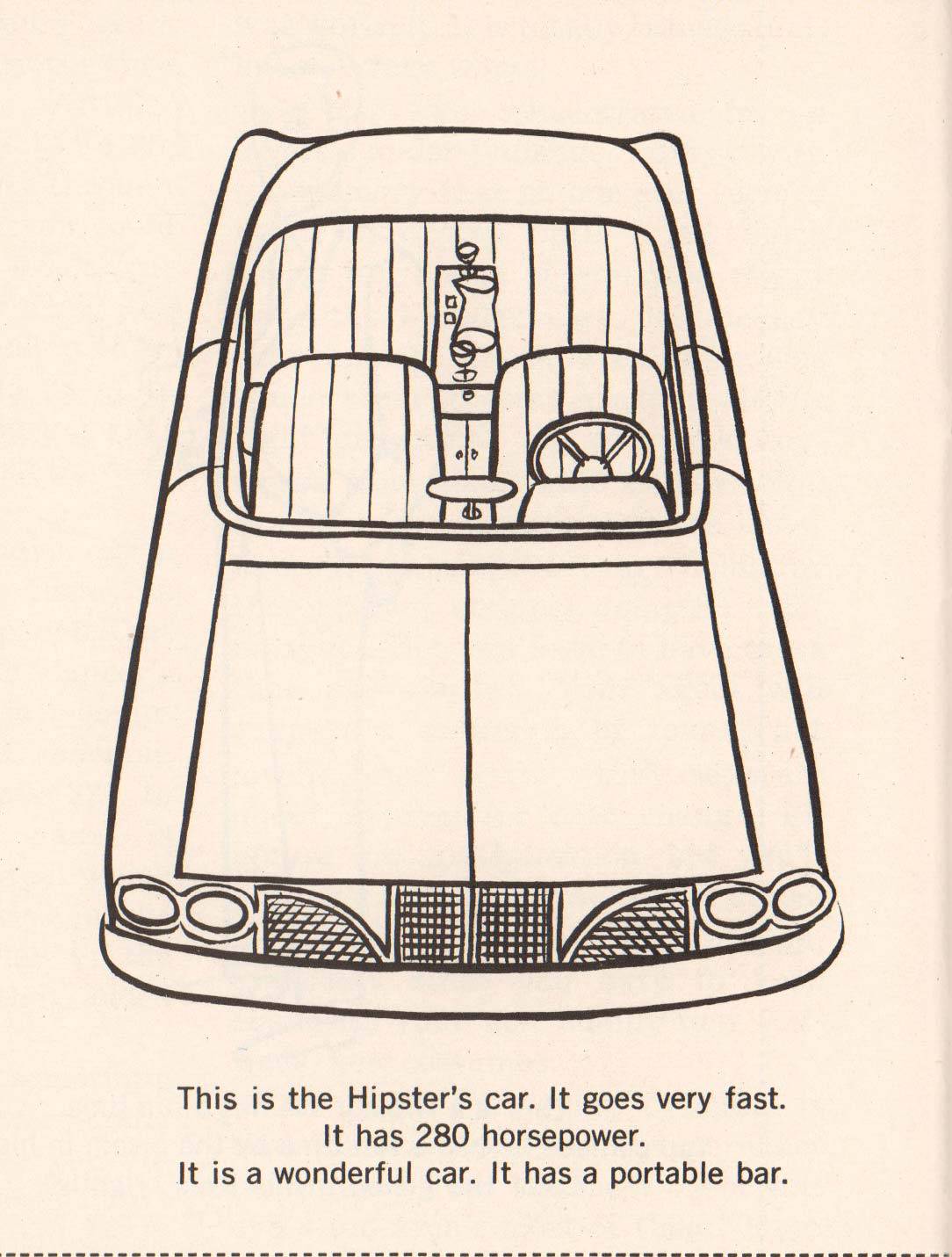 Hipster Coloring Book 1962 (06)