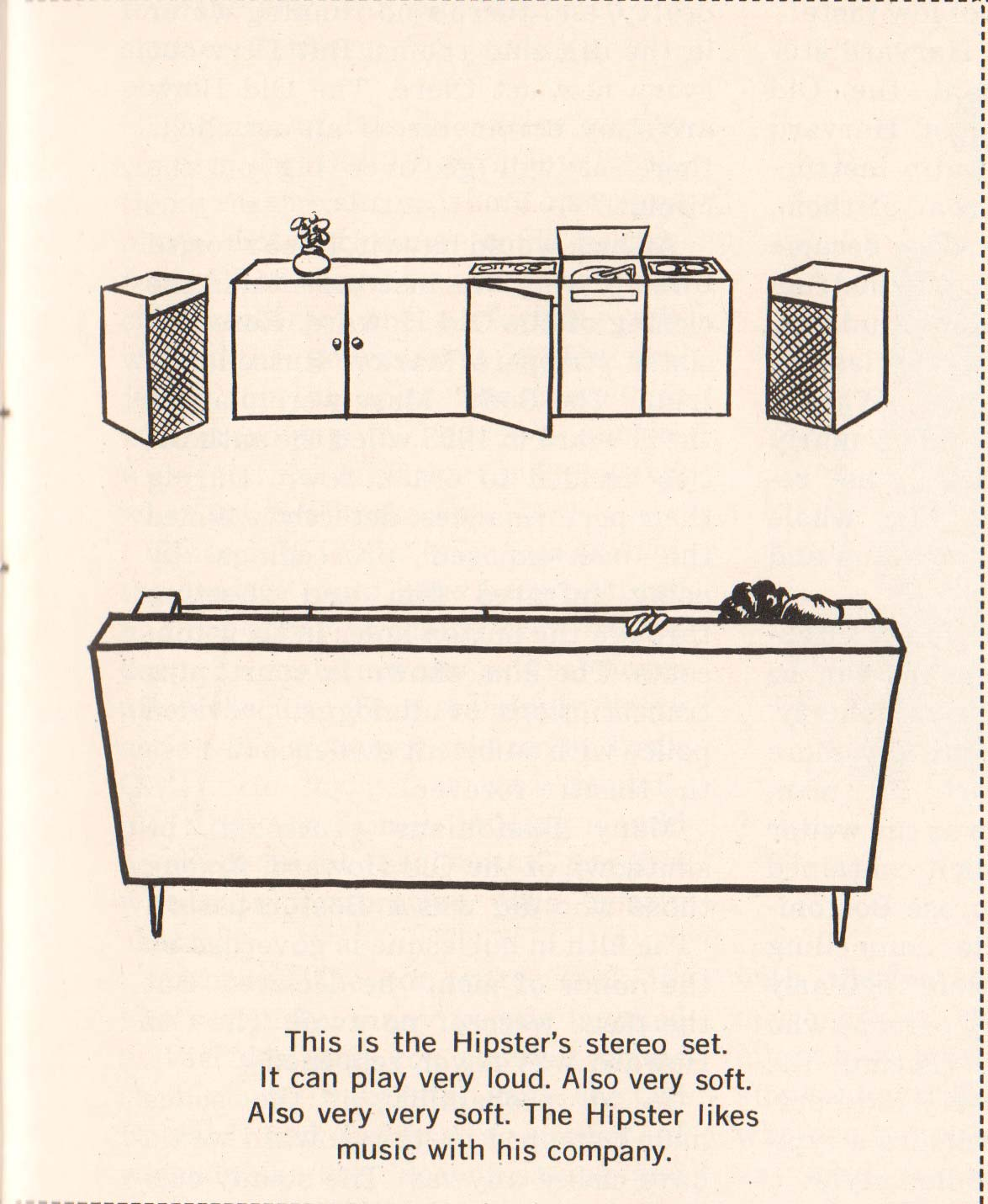 Hipster Coloring Book 1962 (09)