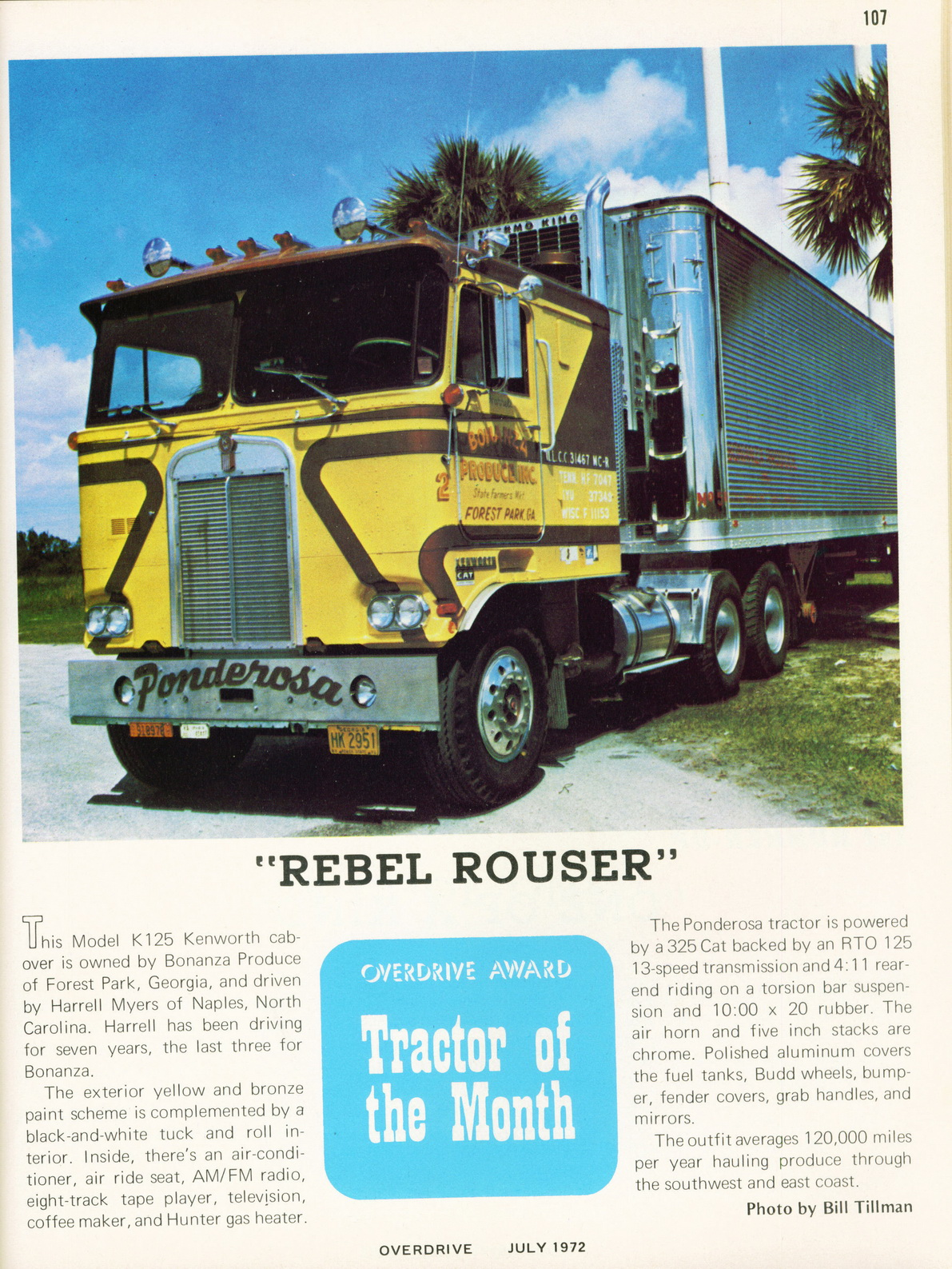 american trucker magazine - photo #26