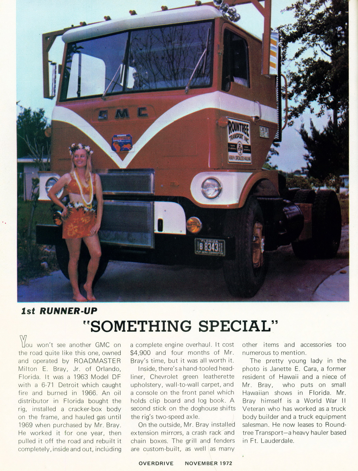 american trucker magazine - photo #25