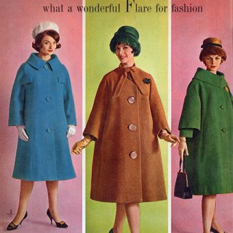 Lessons in Class: The 1961 Spiegel Catalog