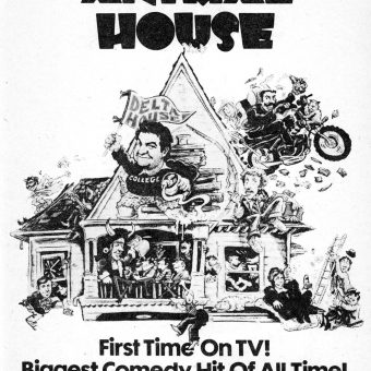 First Time on Television! 1970s Movies Make Their TV Debut