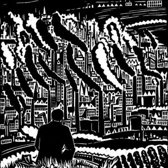 The City (1925): A Timeless Novel In Woodcuts