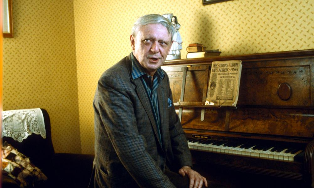 anthony burgess home