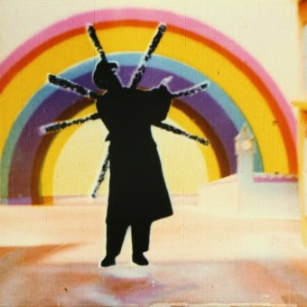 Rainbow Dance: Len Lye's 1930s Fabulous Short Films For The Post Office