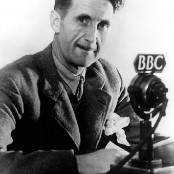 George Orwell Explains Why He Had To Write 1984 In This 1944 Letter