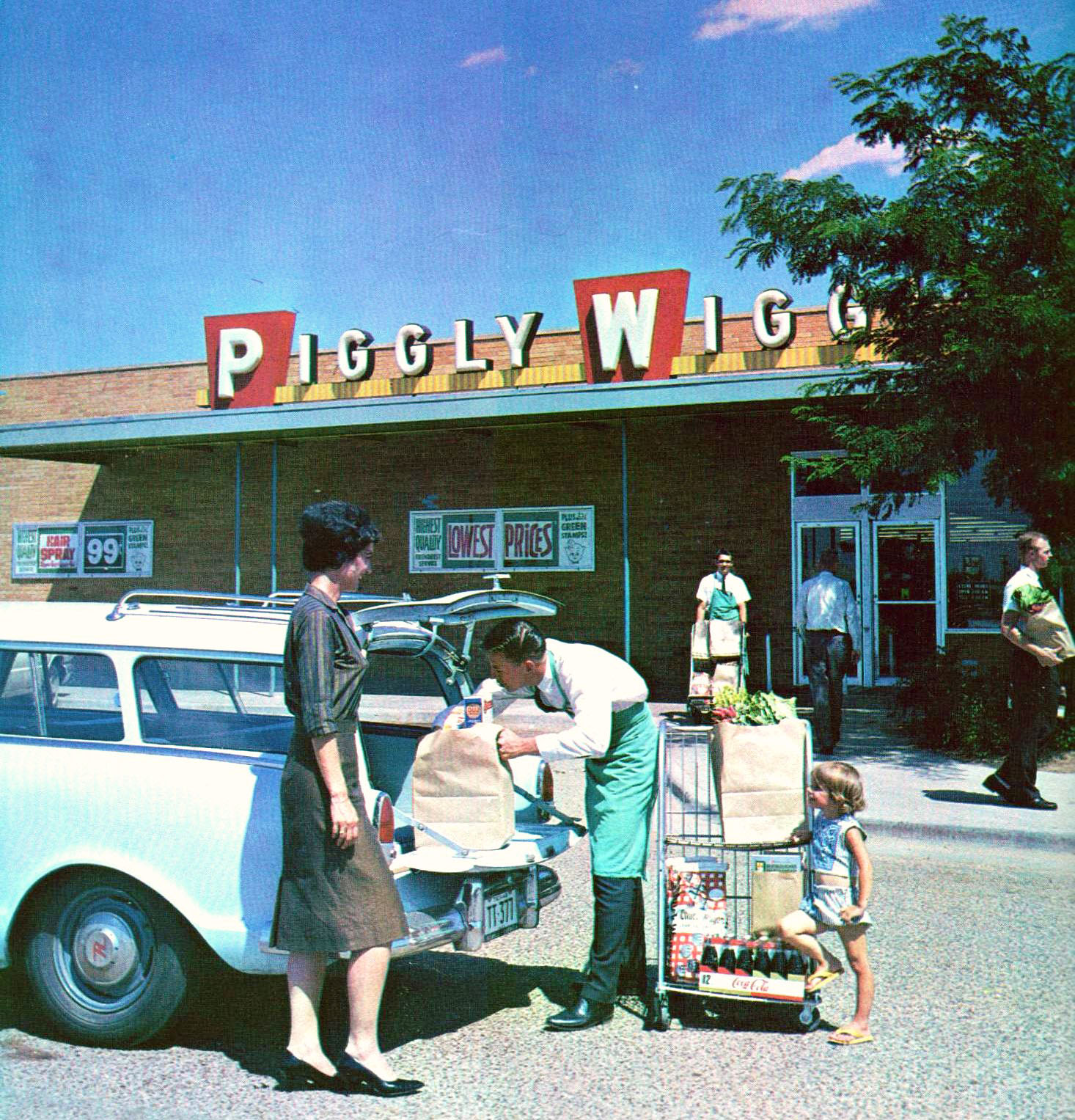 piggly wiggly