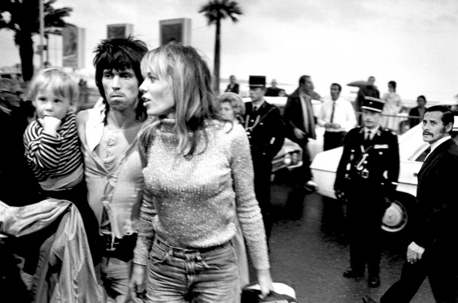Anita Pallenberg The Greatest Rock Muse Of Them All