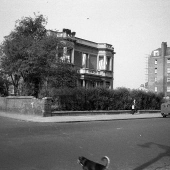 Another Time, Another Place – Photos of Battersea in the 1950s