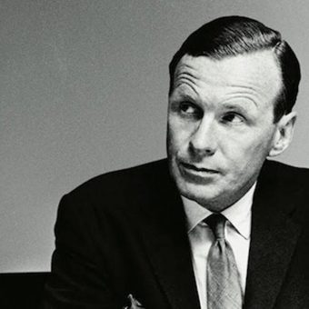 David Ogilvy's 5 Lists For Better Writing, More Money And Great Sex