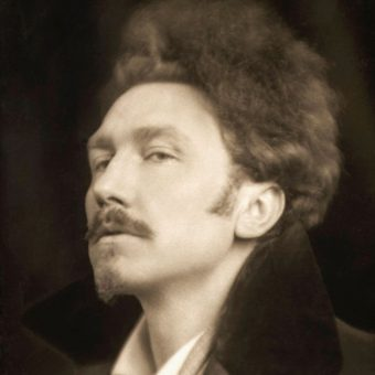 Ezra Pound's 23 'Don'ts' For Writing Verse (1913)