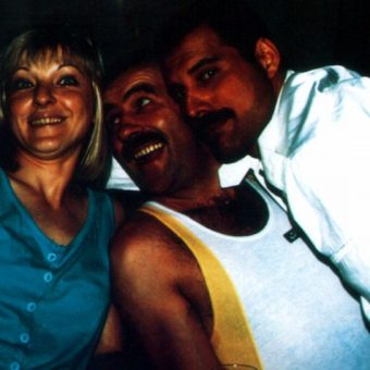 Rare Photos Of Freddie Mercury And His True Love Jim Hutton