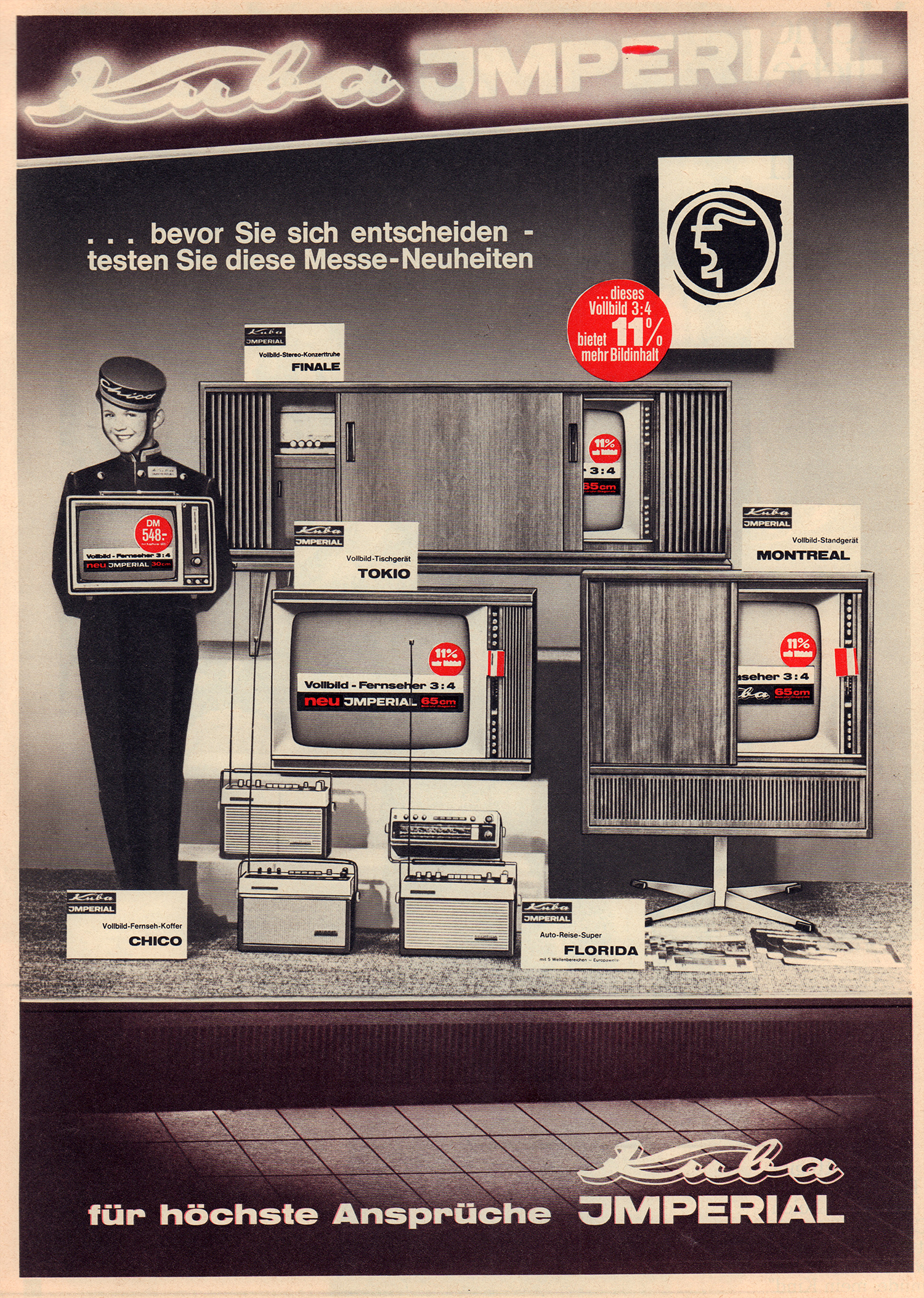 May 1965 Neue Illustrierte (5)