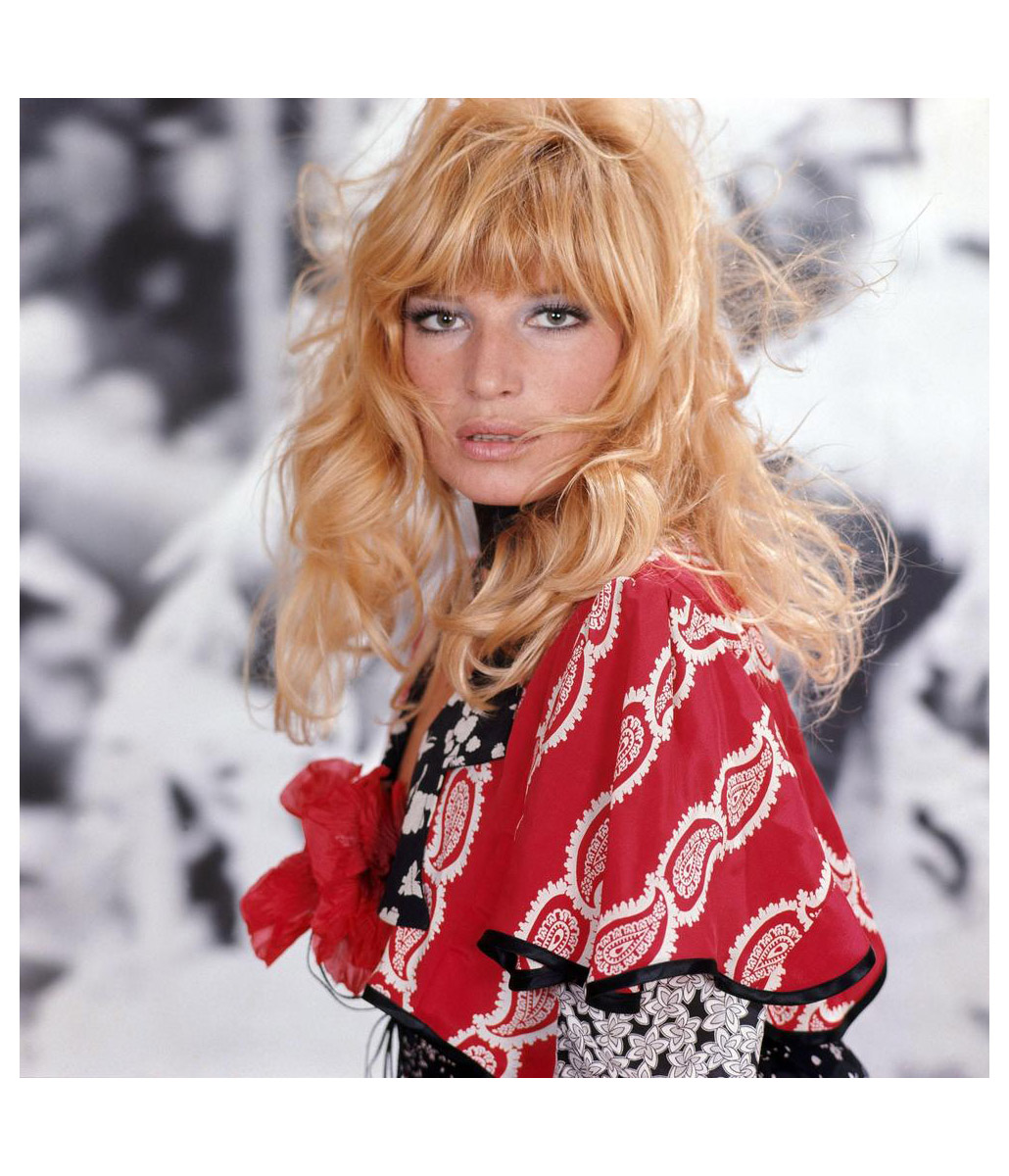 Monica Vitti Photo Chiara Samugheo