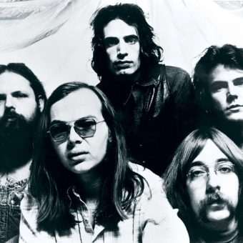 Who's Steely Dan and What's a Supertramp? Band Names Demystified