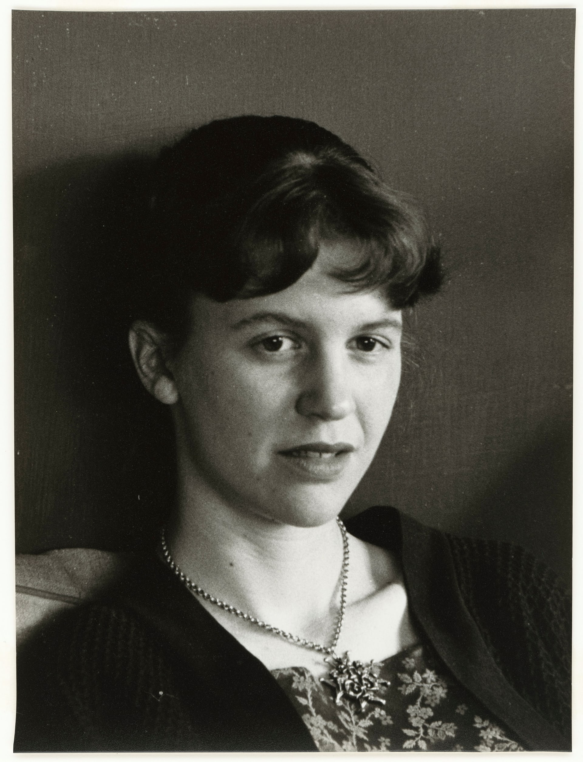 Sylvia Plath, 1959 Photograph: Rollie McKenna/National Portrait Gallery, Smithsonian Institution;