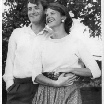 Sylvia Plath: A Life In Photographs, Drawings, Self-Portraits And Pictures