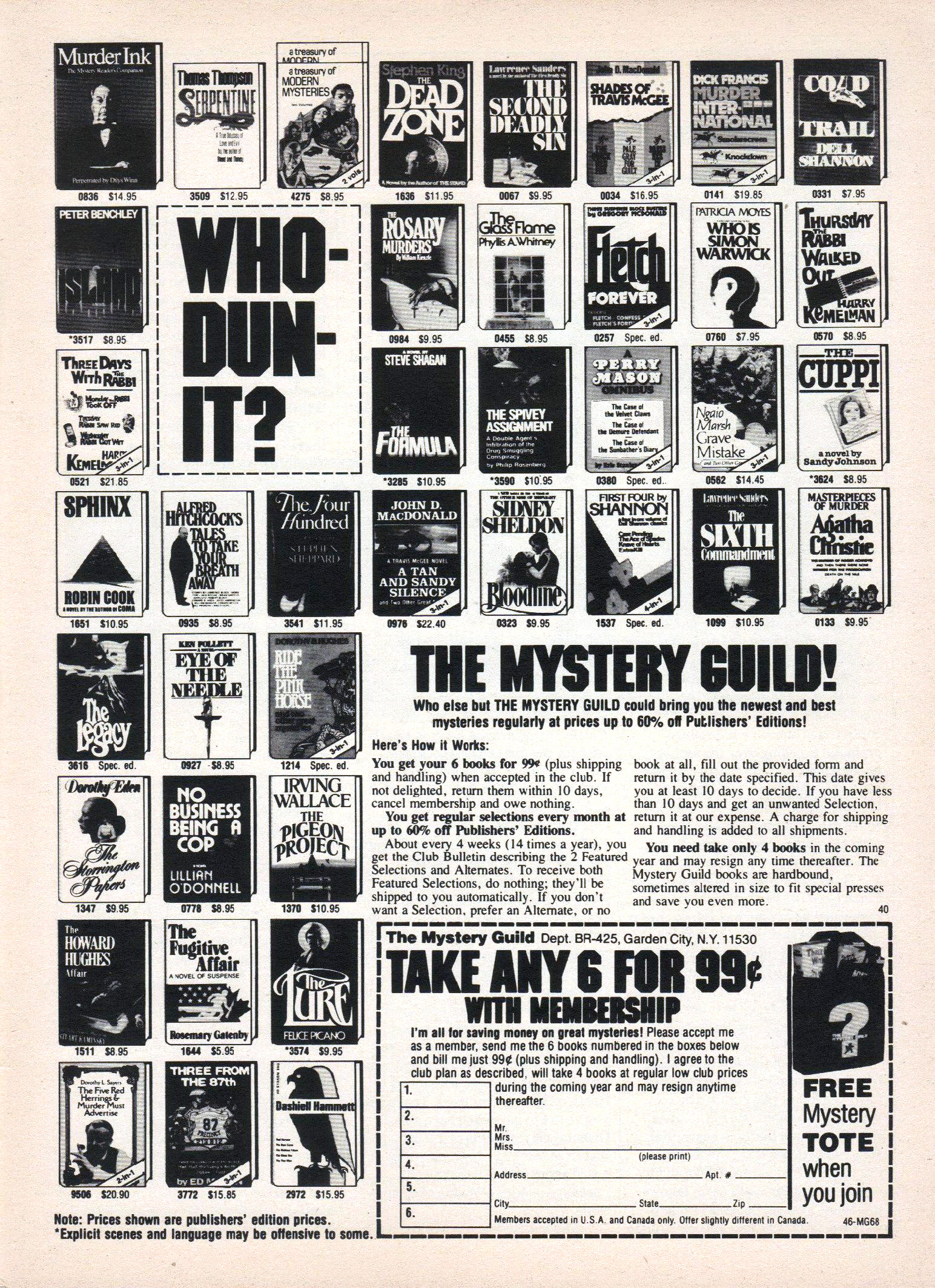 Twilight Zone Magazine 1981-05 009