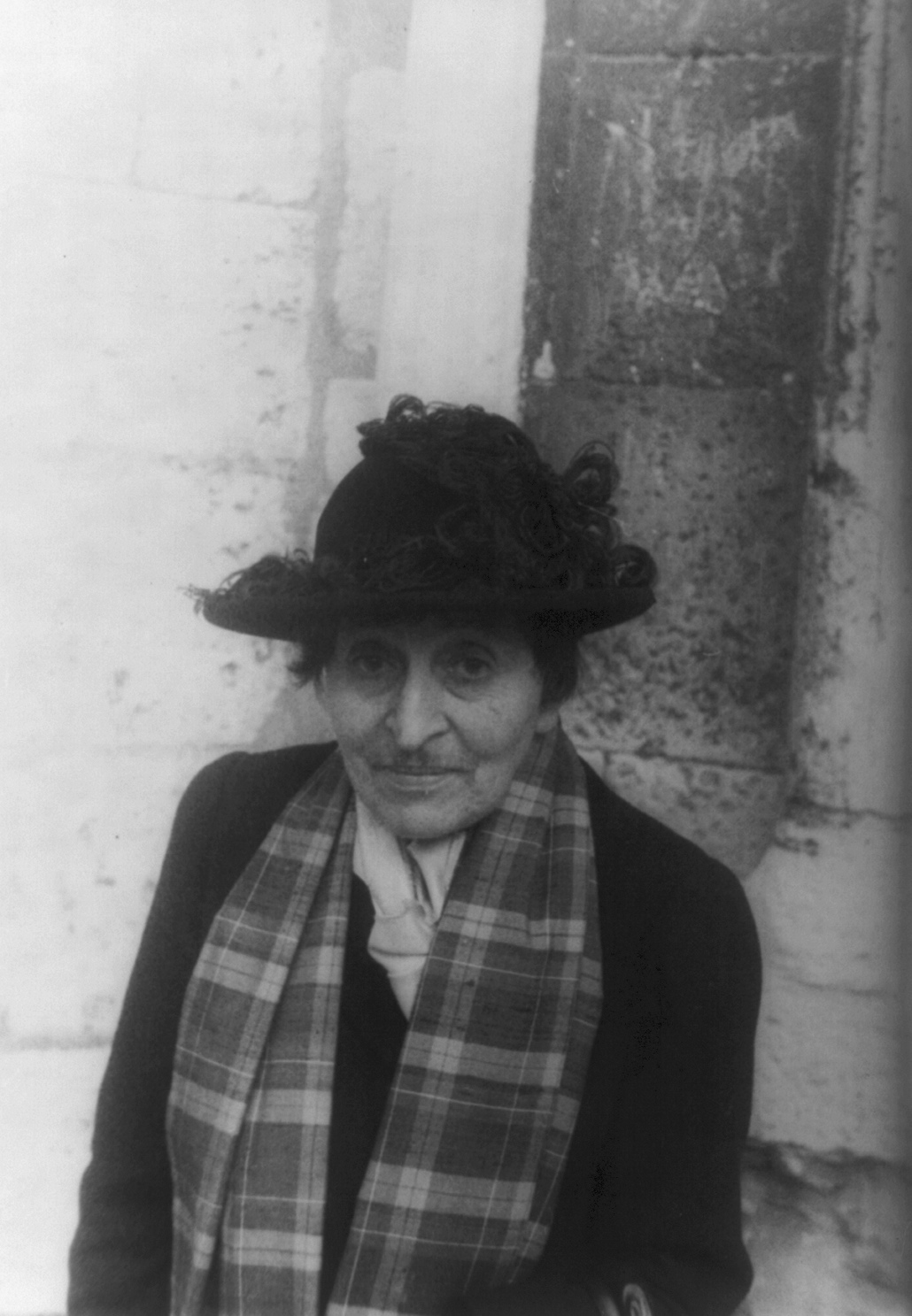 Alice B. Toklas' Recipe for Hashish Fudge