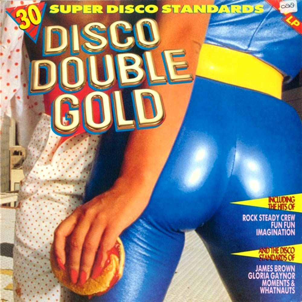 disco double gold