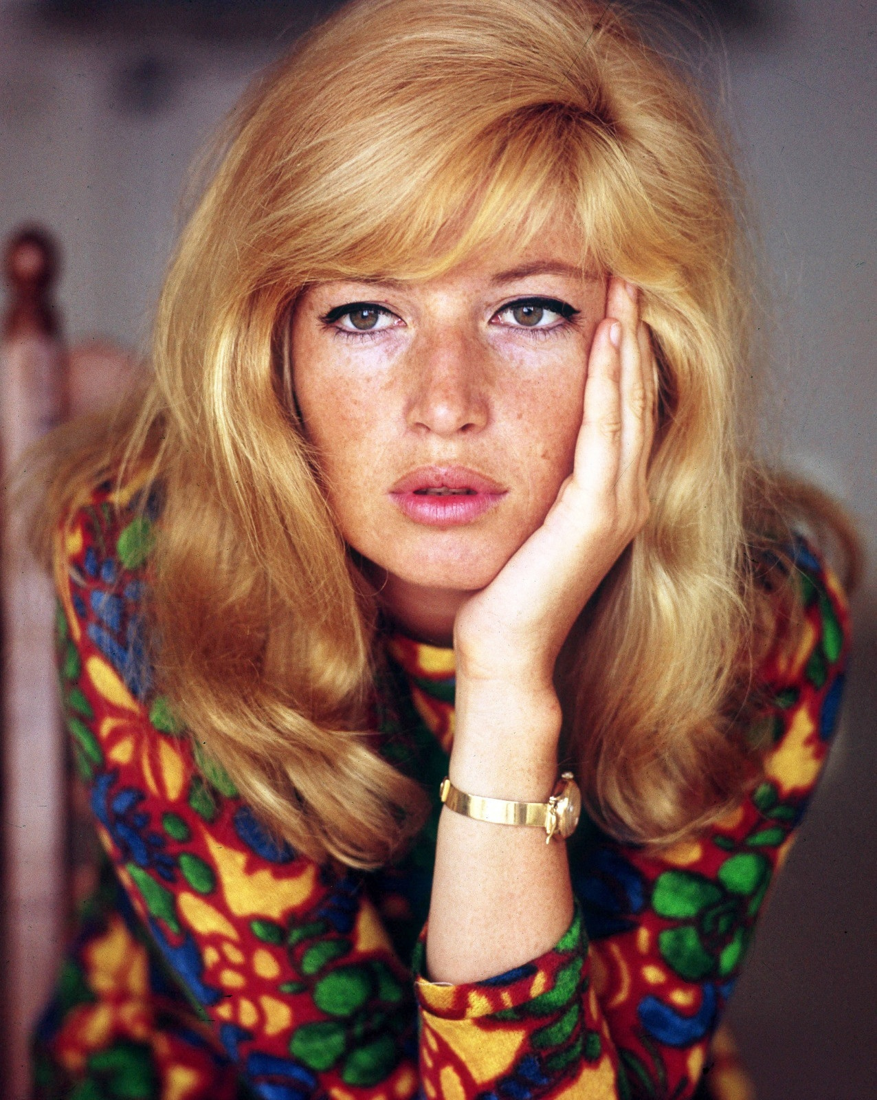 Monica Vitti Nude Photos 13
