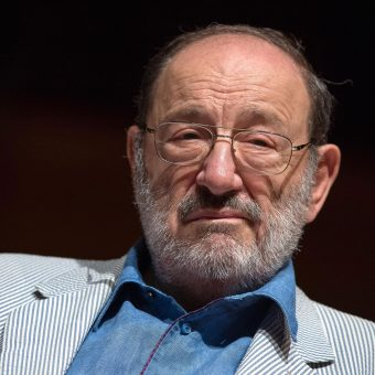Umberto Eco Lists The 14 Common Features of The Eternal Fascist
