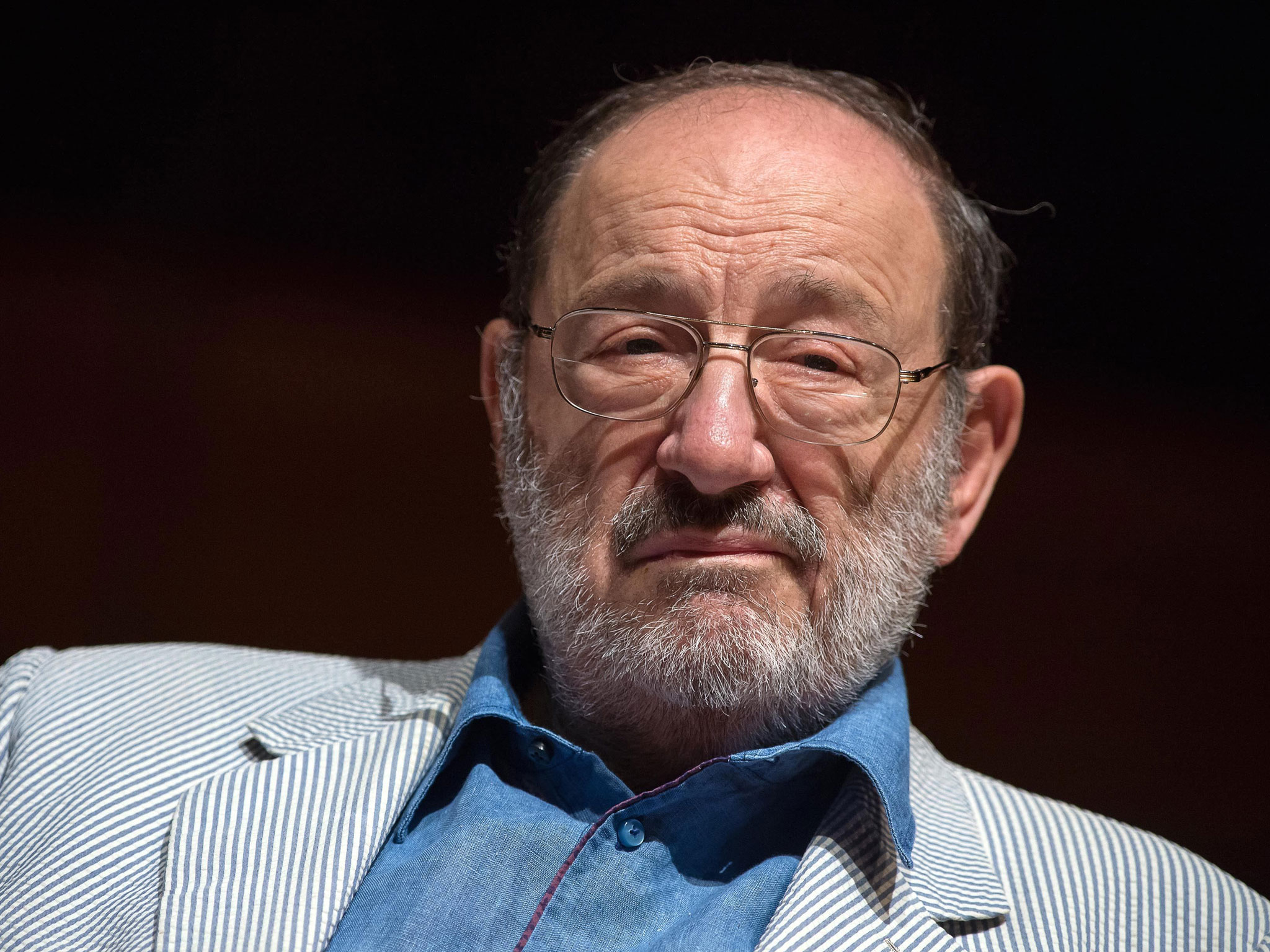 Umberto Eco Lists The 14 Common Features Of The Eternal