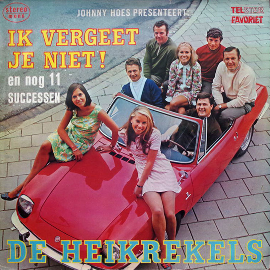vintage vinyl cars on album cover (7)