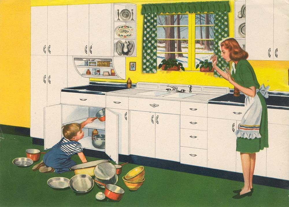 078_Youngstown Kitchen Catalog 1947